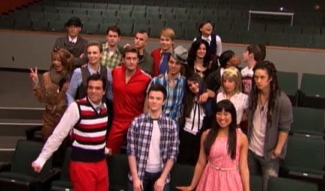 Best Episode of the Season: Glee Season 3 | Jmunney's Blog