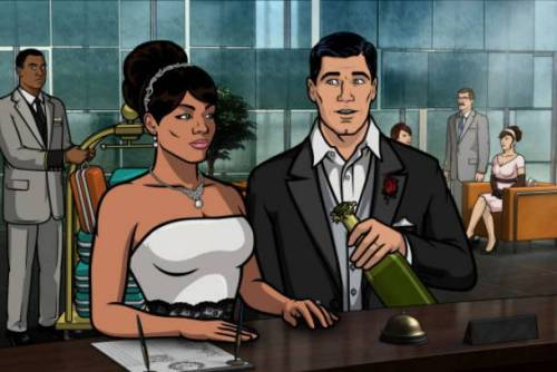 archer_the_honeymooners
