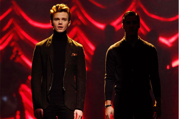 analysis of kurt from glee Chris colfer is not leaving glee interested in add as an interest to stay up to date on the latest news, video, and analysis from abc news add interest colfer, 24, has played kurt hummel on the series since 2009.