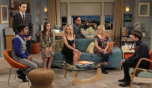 The Big Bang Theory | Jmunney's Blog