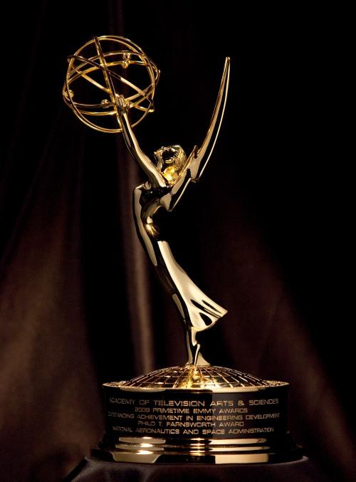 NASA Television 2009 Philo T. Farnsworth Primetime Emmy Award