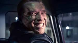 Arnie-Smile-Genisys