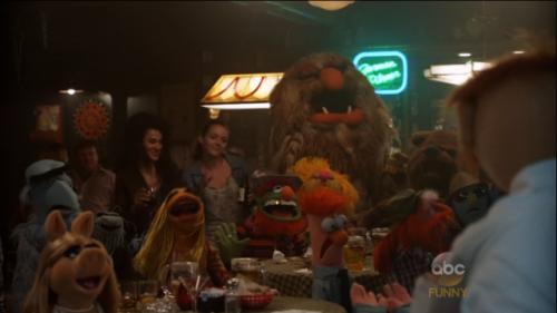 MuppetKaraoke