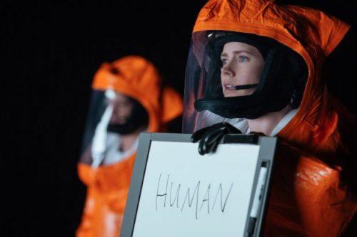 arrival-human
